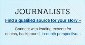 Reporters on Deadline