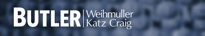Butler Weihmuller Katz Craig LLP