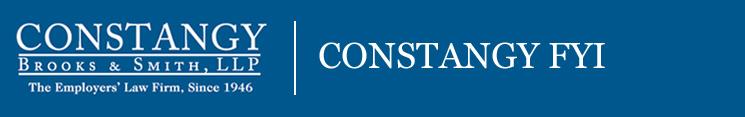 Constangy, Brooks, Smith & Prophete, LLP