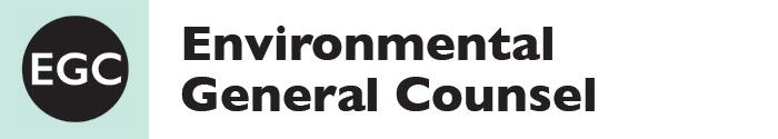 Environmental General Counsel LLP