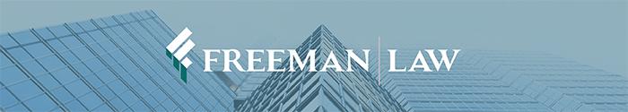 Freeman Law
