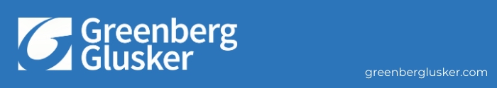 Greenberg Glusker Fields Claman & Machtinger LLP