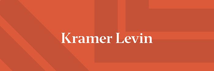 Kramer Levin Naftalis & Frankel LLP