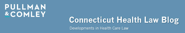 Pullman & Comley - Connecticut Health Law