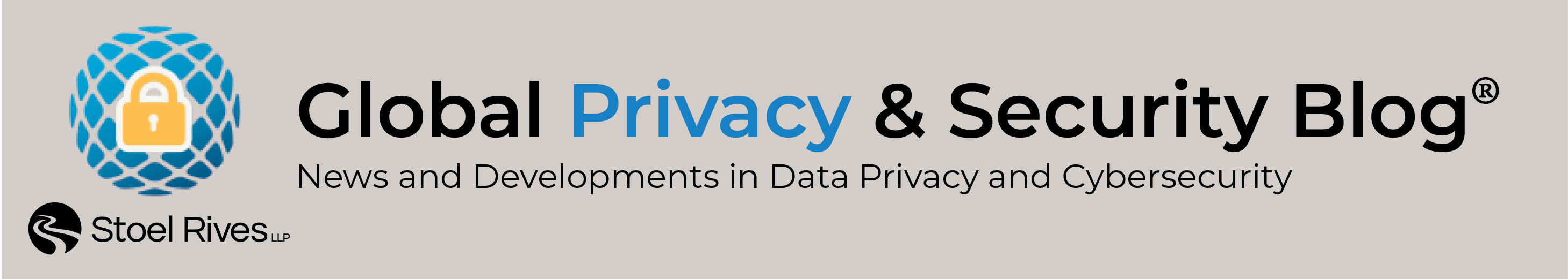 Stoel Rives - Global Privacy & Security Blog®