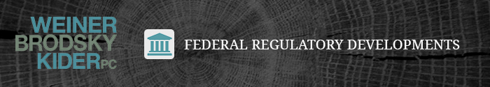 Related Posts Cfpb Publishes 2019 Reportable Hmda Data Reference Chart