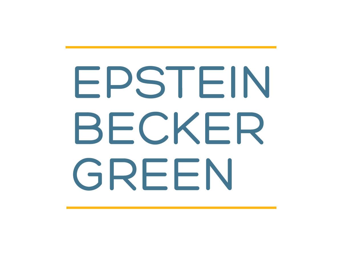 epstein becker green jd supra