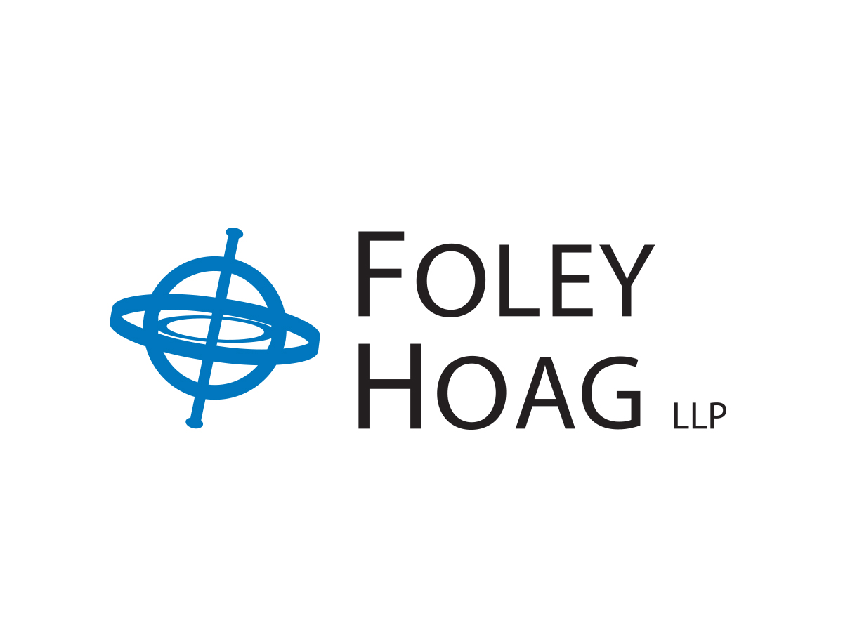 Foley Hoag LLP - Trademark, Copyright &...
