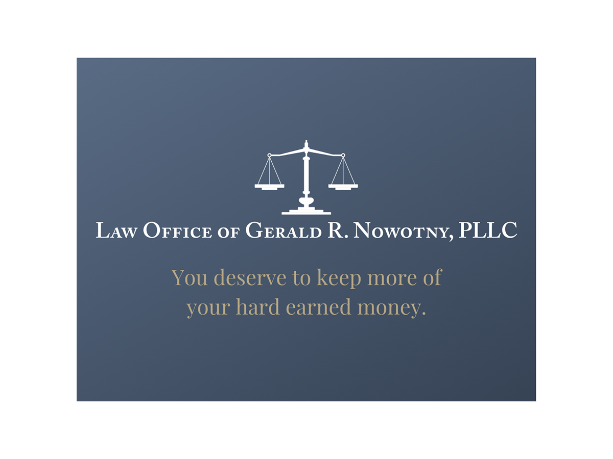 Gerald Nowotny