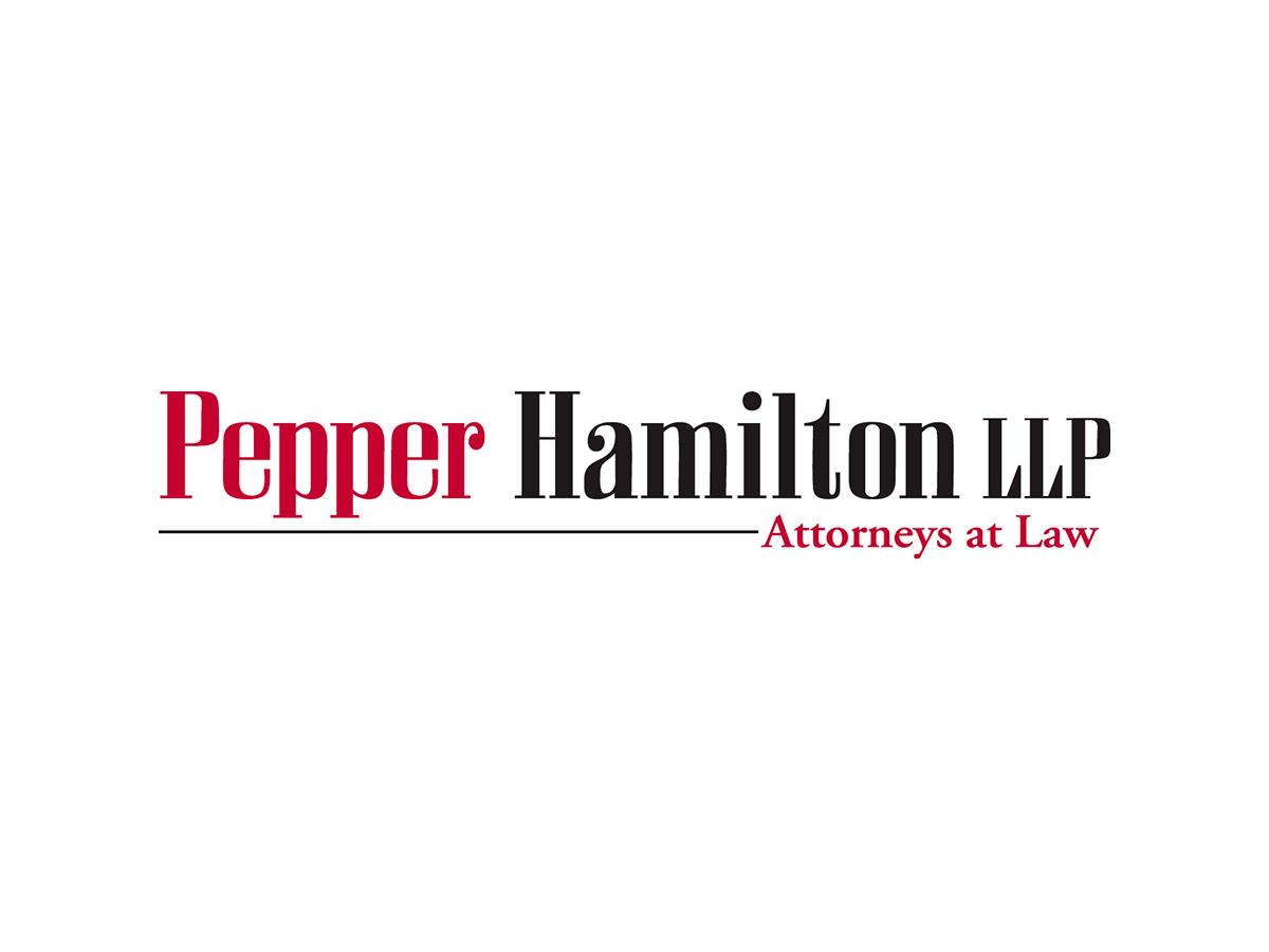 Pepper Hamilton LLP   JD Supra