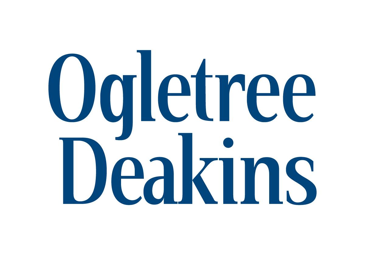 Ogletree, Deakins, Nash, Smoak & Stewart,...