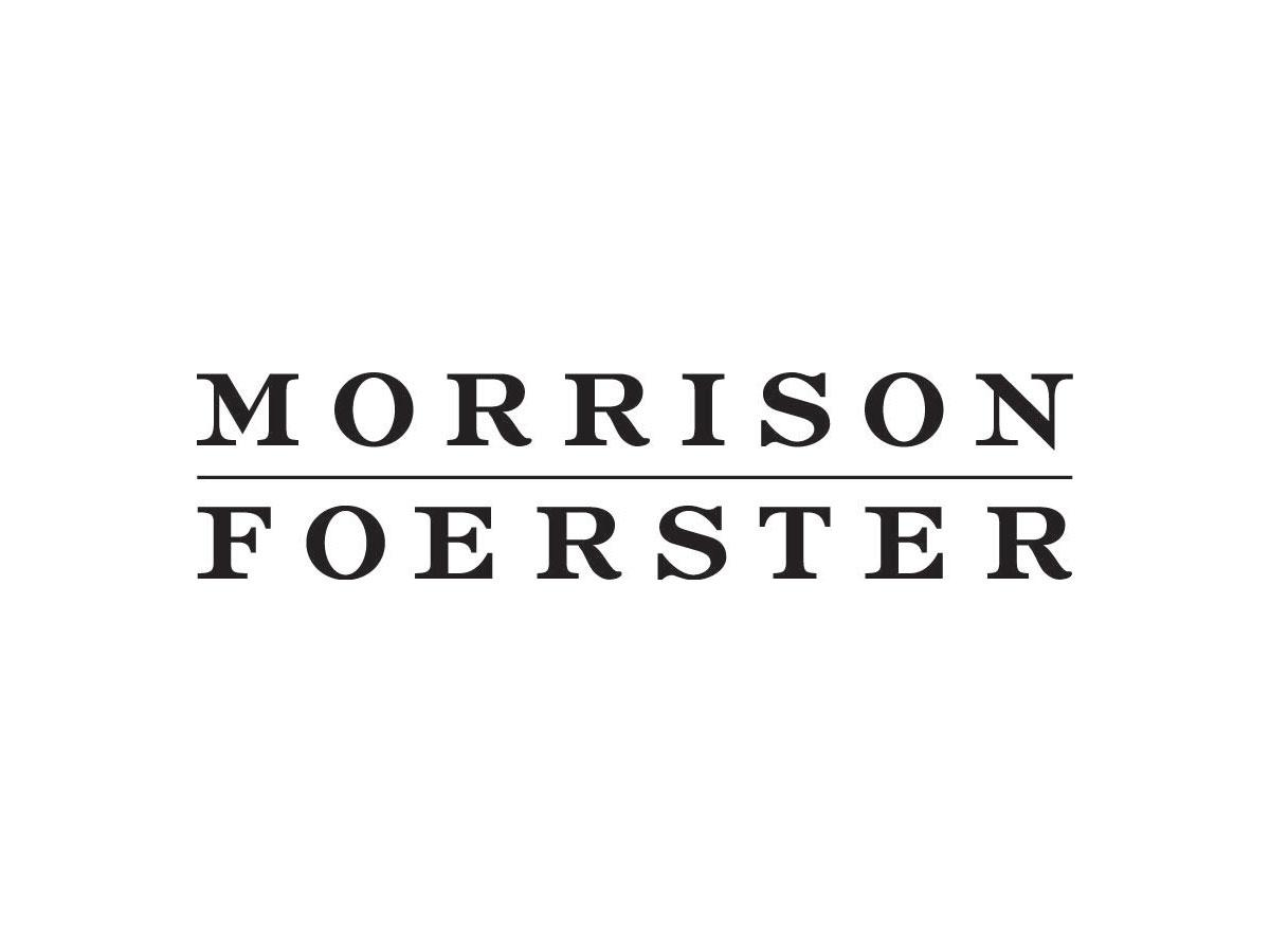 Morrison & Foerster LLP - Social Media