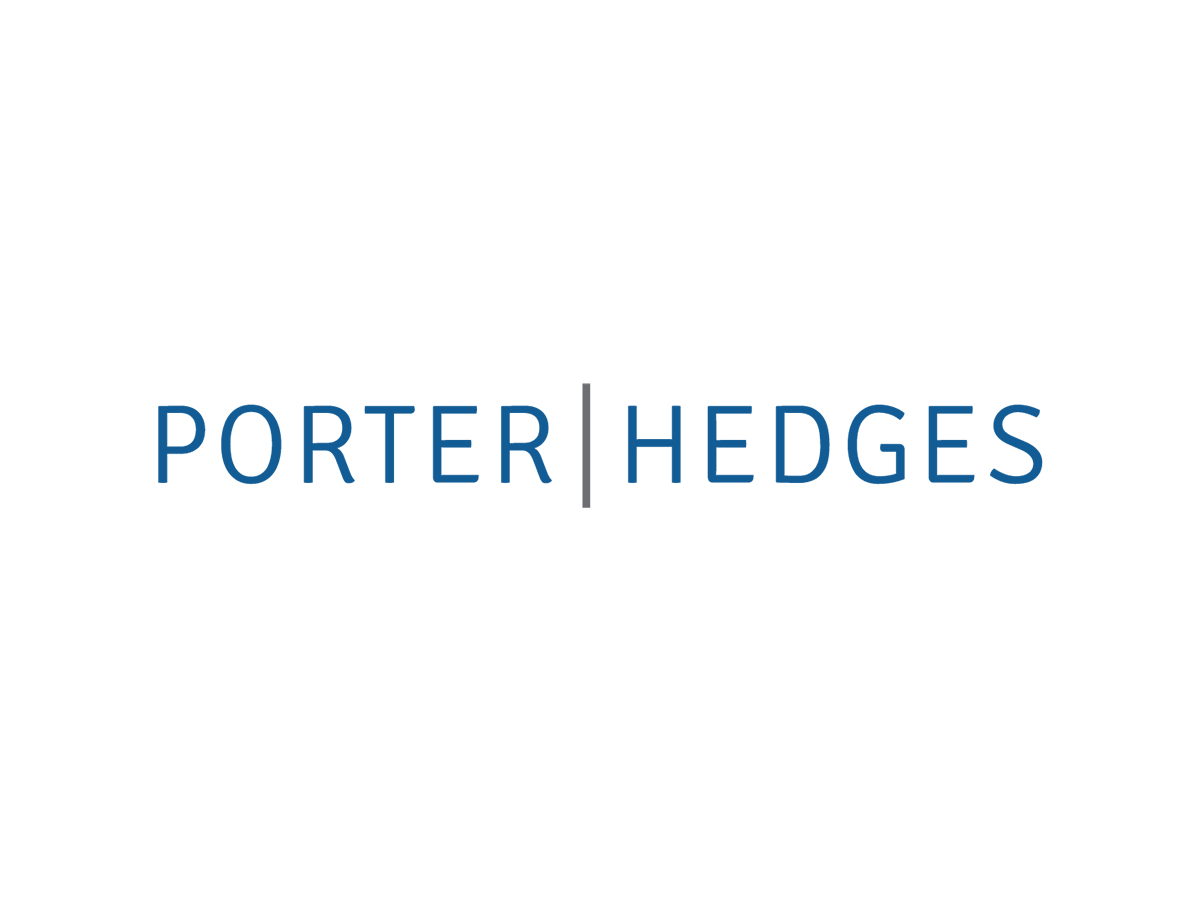 Porter Hedges LLP
