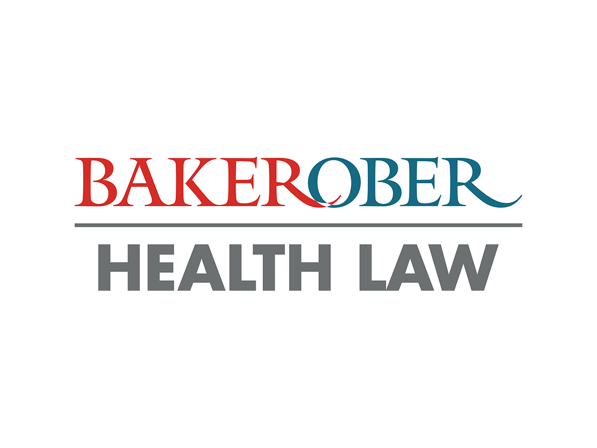 Baker Ober Health Law