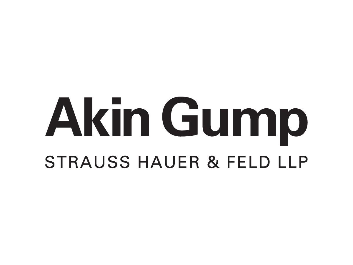 Akin Gump - Excubitor