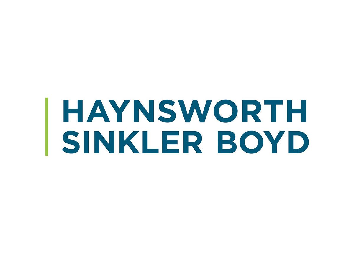 Haynsworth Sinkler Boyd, P.A.