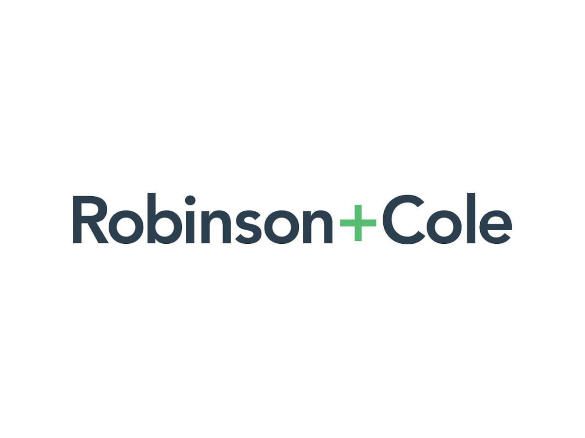 Robinson+Cole Health Law Diagnosis