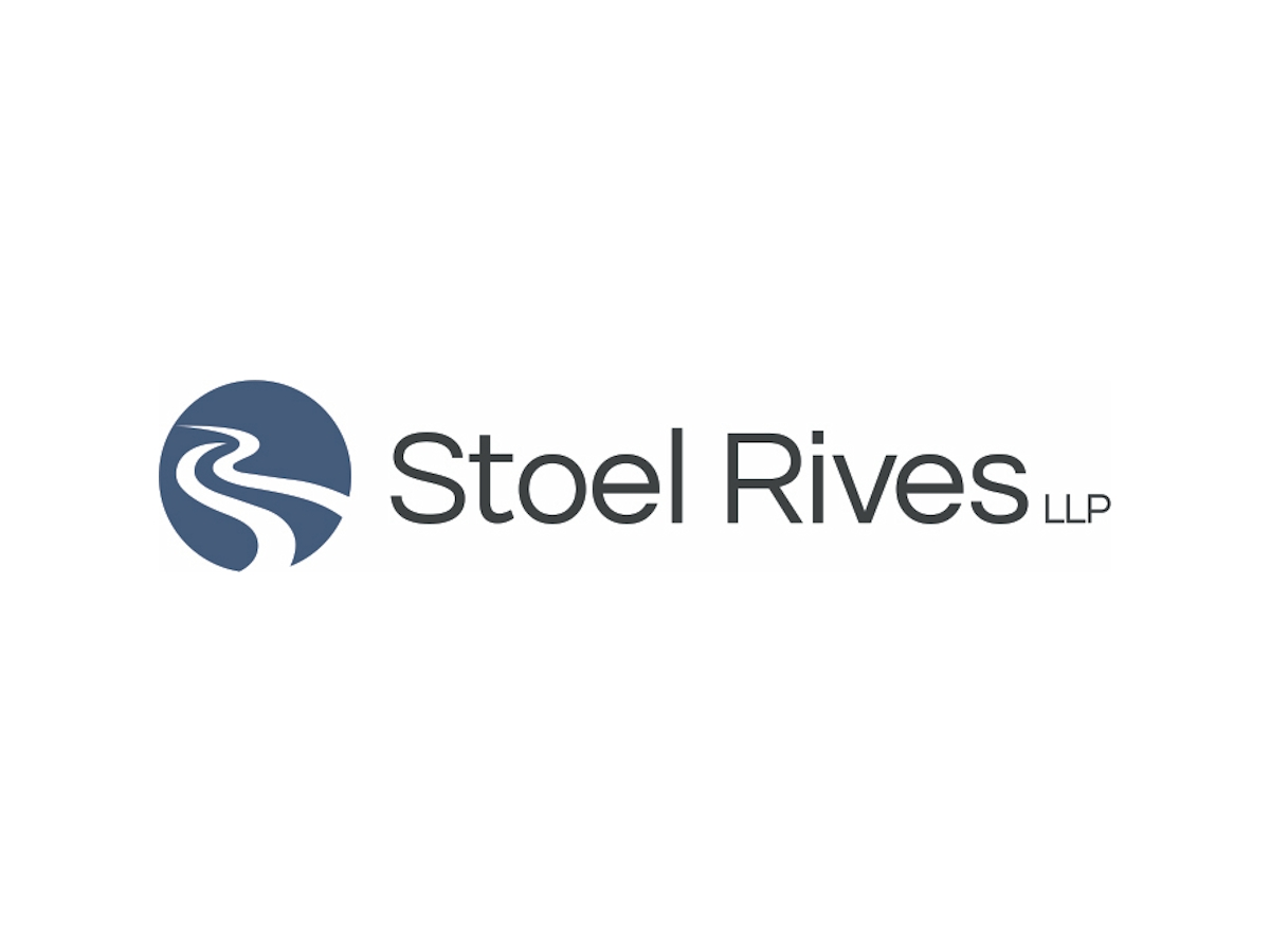 Stoel Rives -  Ahead of Schedule