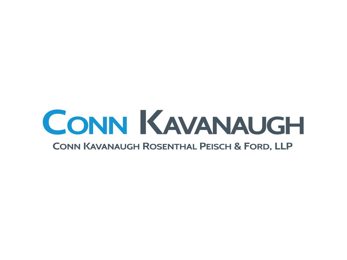 Conn Kavanaugh