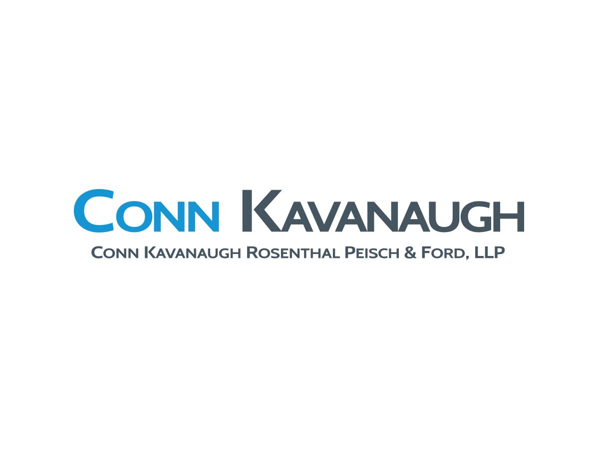 Conn Kavanaugh
