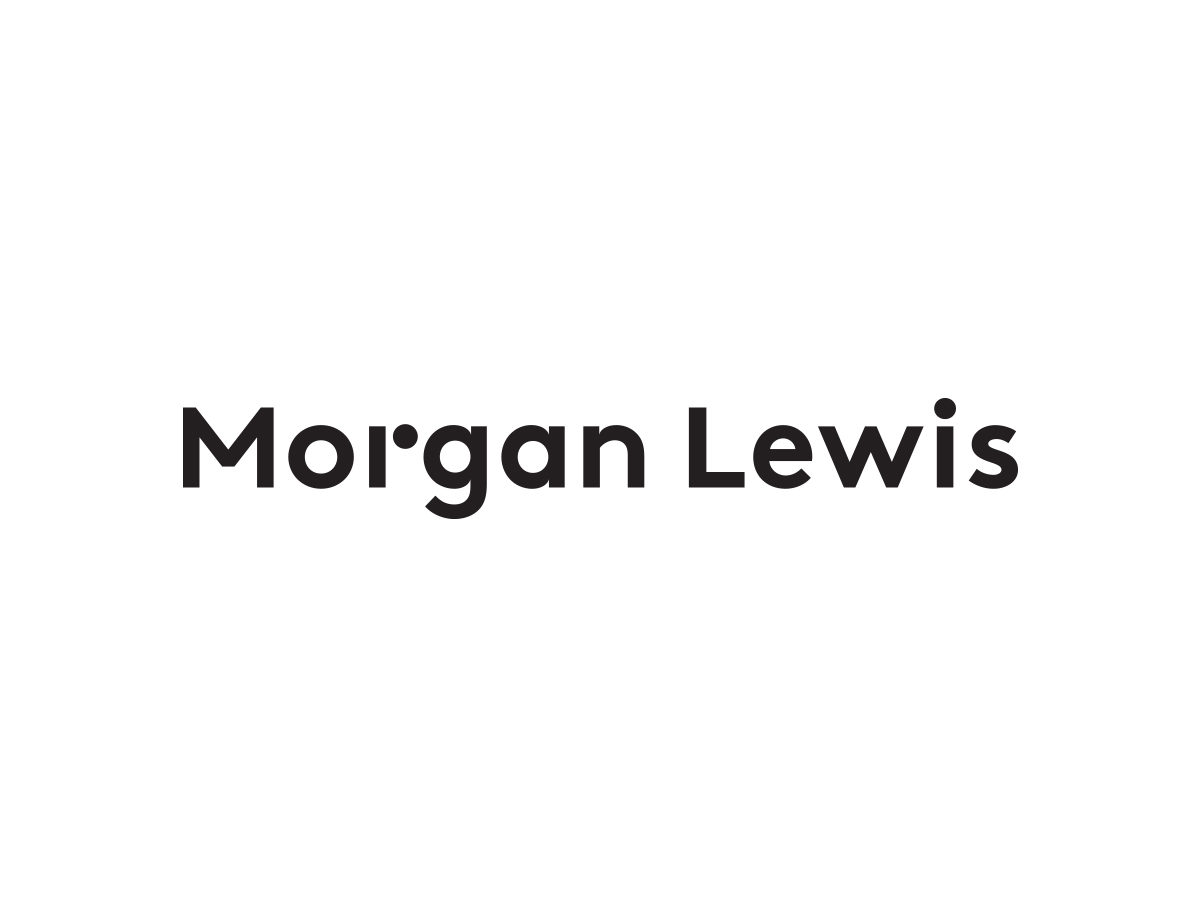 Morgan Lewis - Health Law Scan