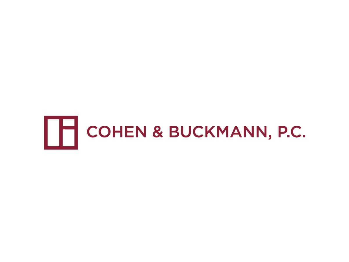 Cohen & Buckmann P.C.