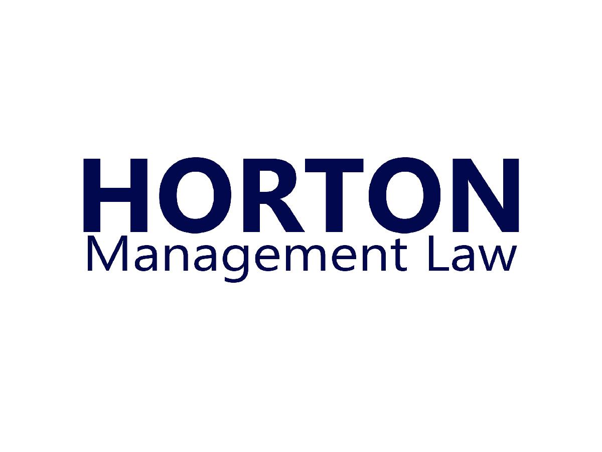 Horton Law PLLC