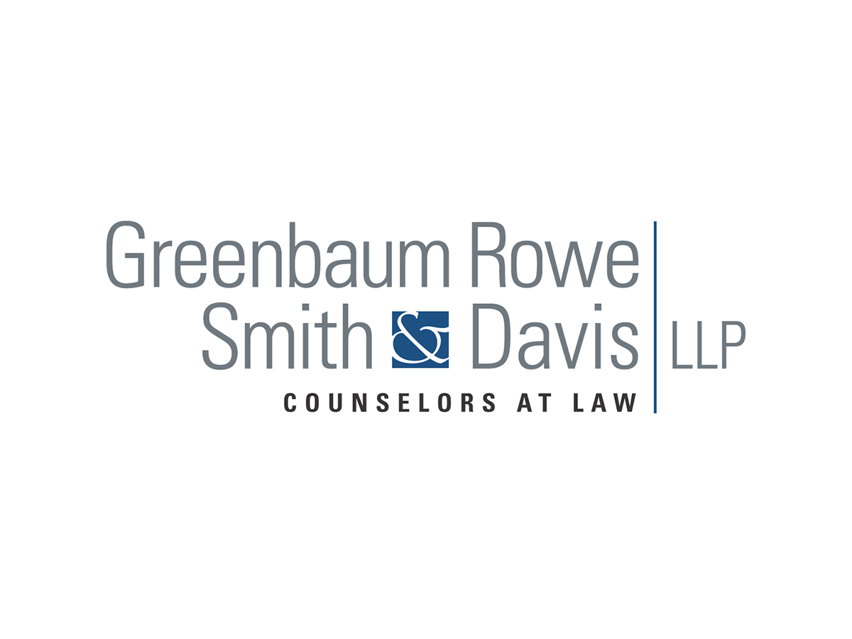 Greenbaum, Rowe, Smith & Davis LLP