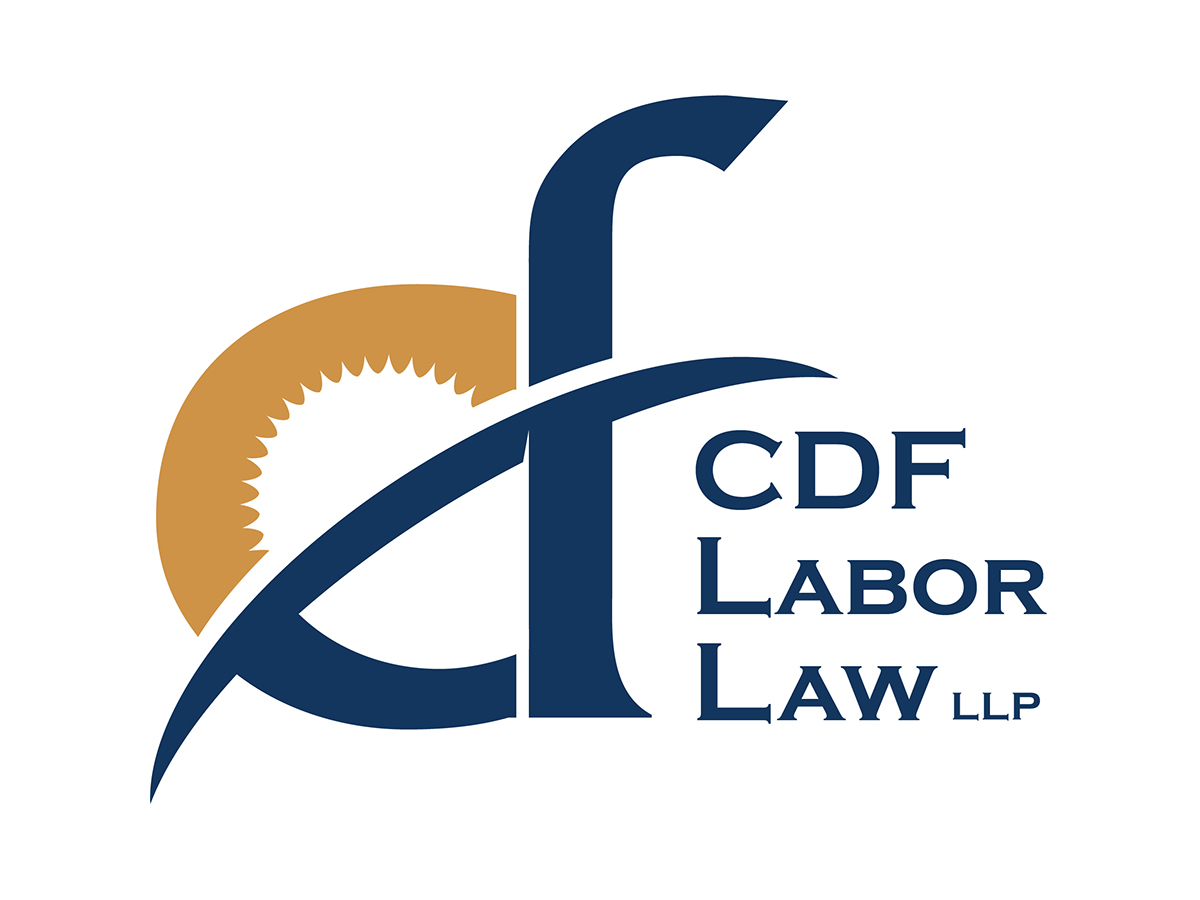 CDF Labor Law LLP