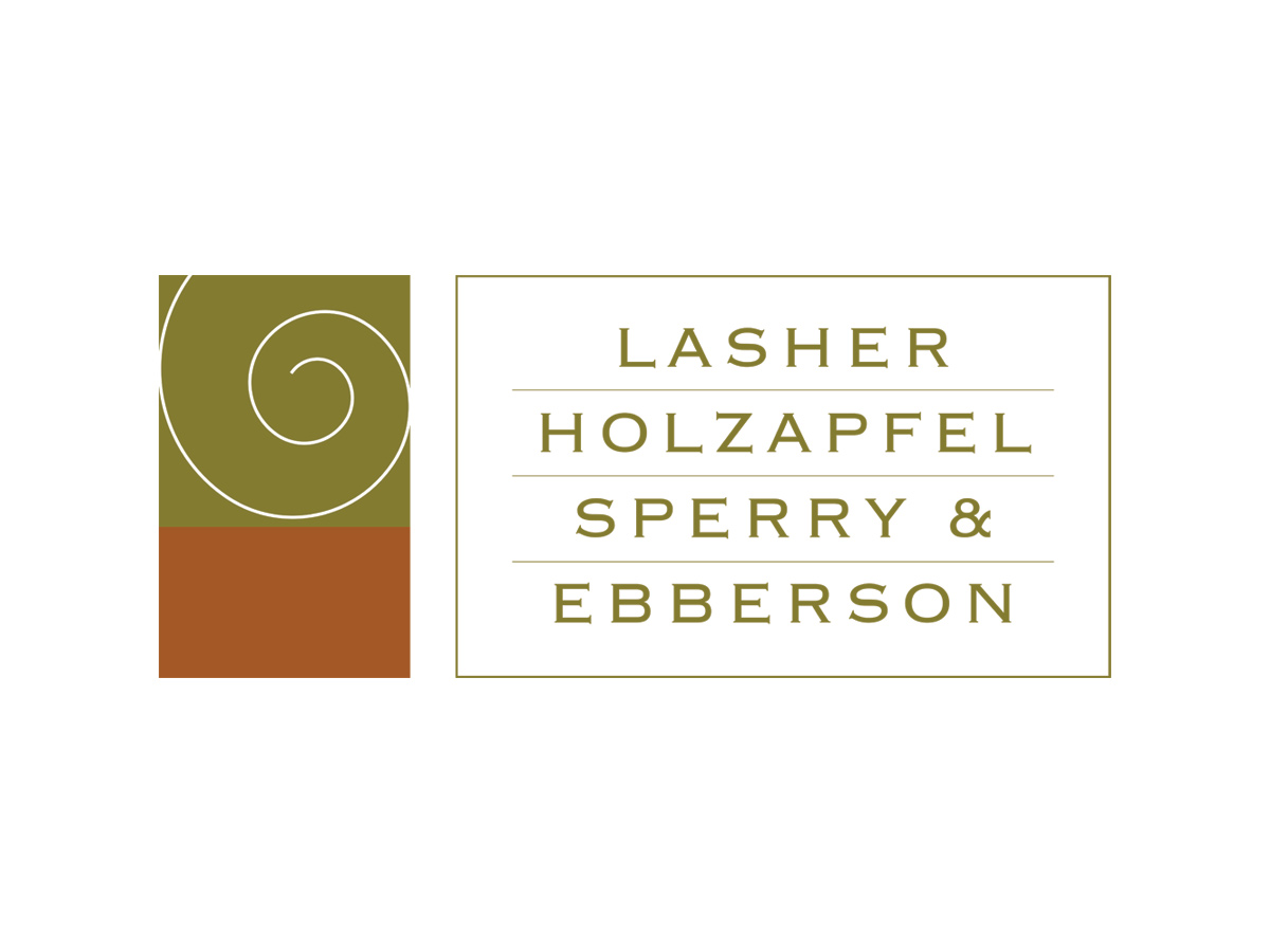 Lasher Holzapfel Sperry & Ebberson PLLC