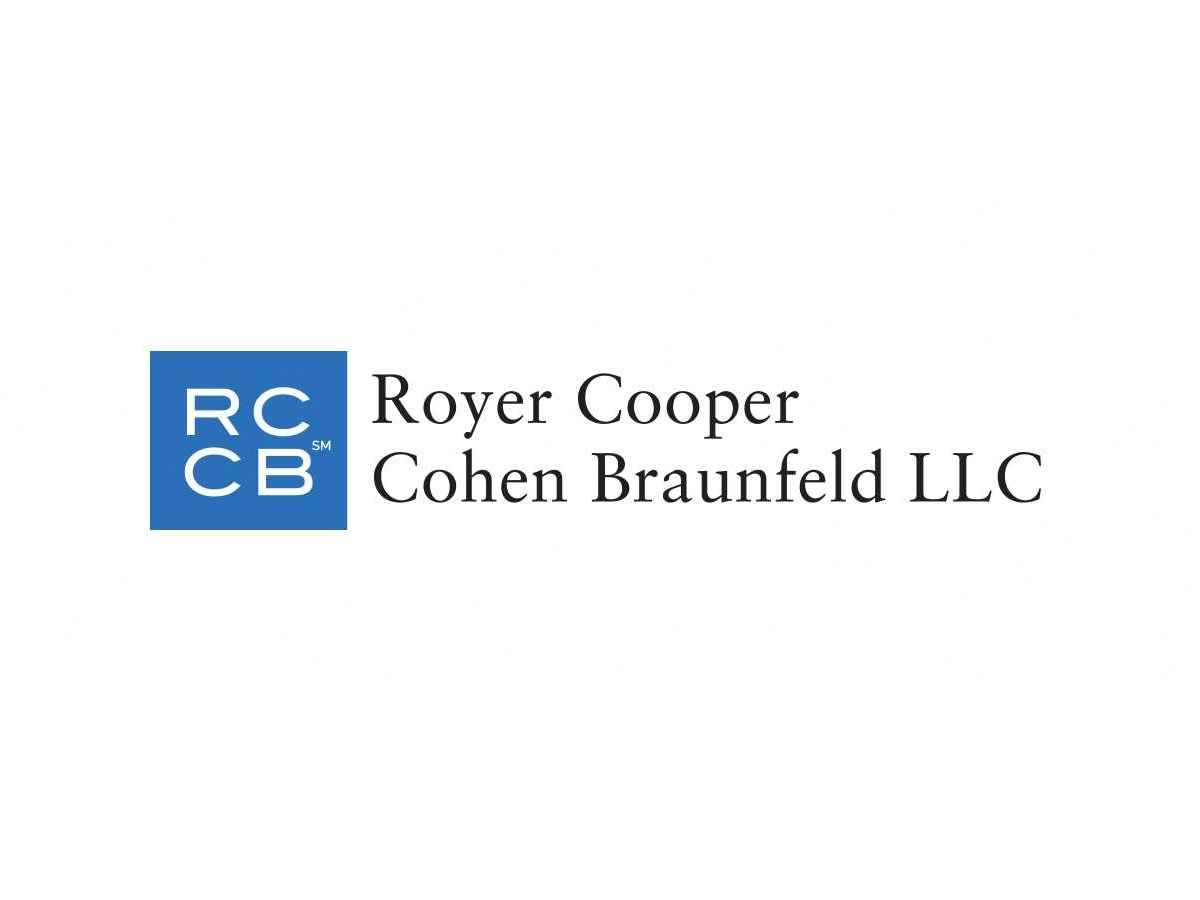Royer Cooper Cohen Braunfeld LLC