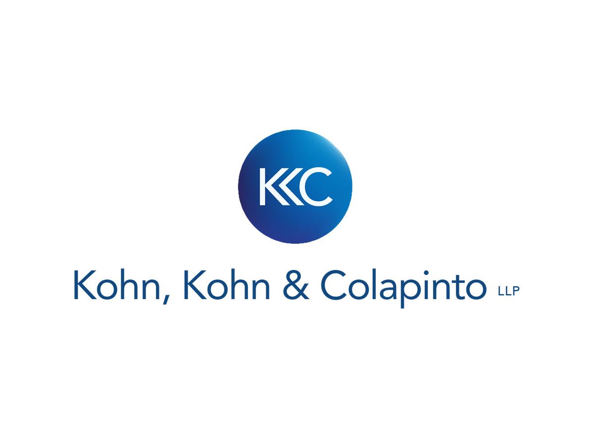 Kohn, Kohn & Colapinto LLP