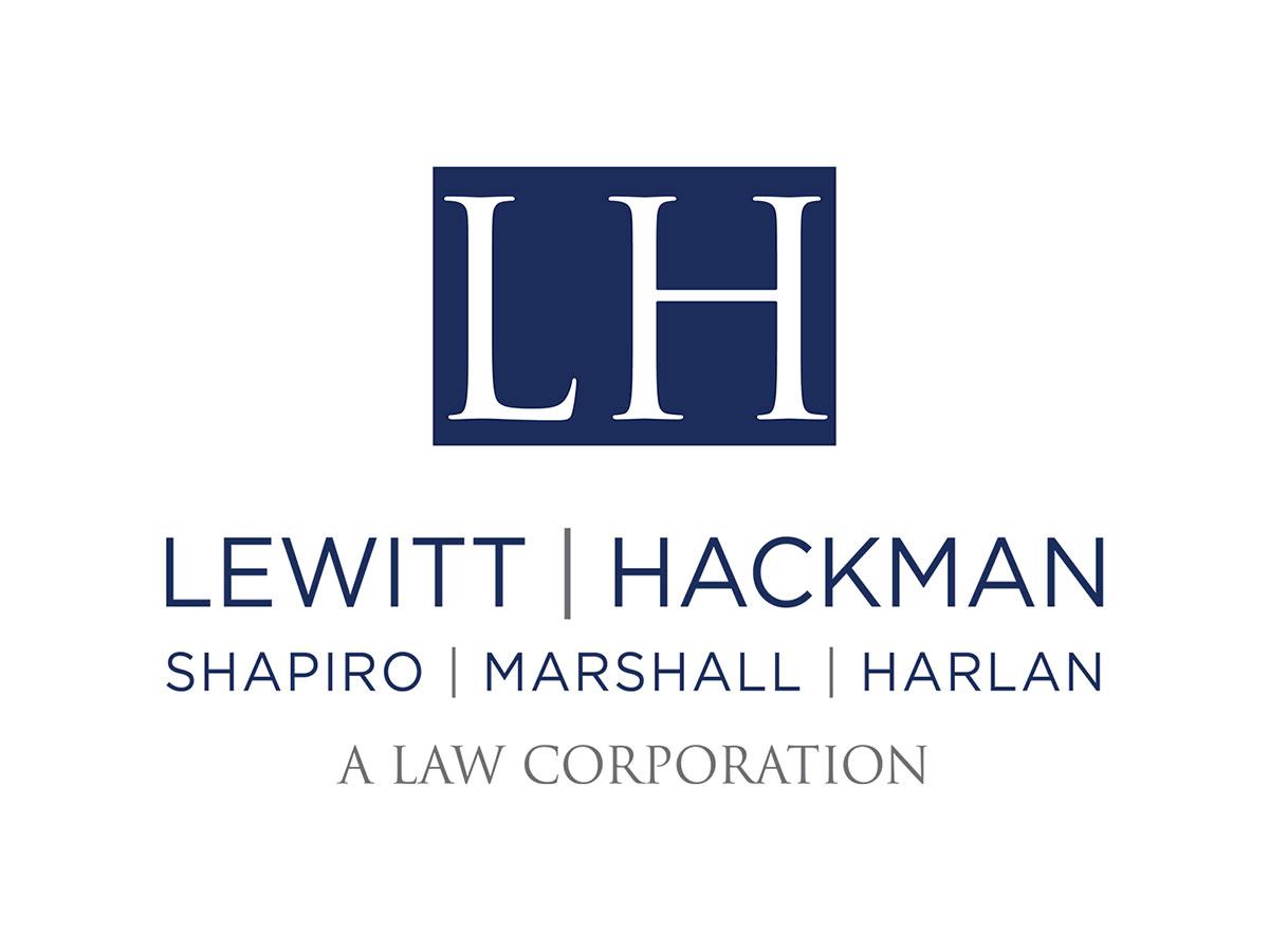 Lewitt Hackman