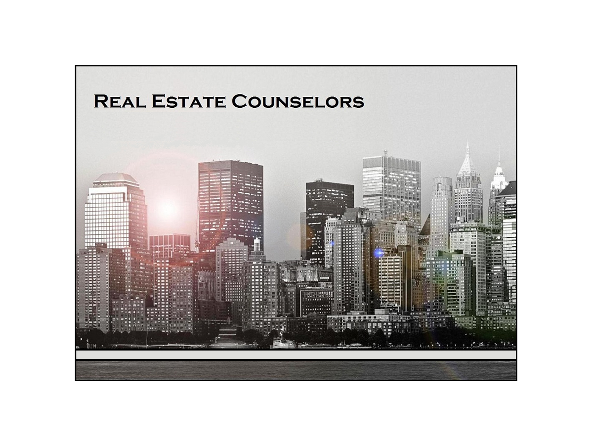 Real Estate Counselors, PLLC
