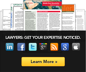 Lawyers: Get Your Expertise Noticed.