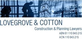 Lovegrove & Cotton