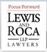 Lewis and Roca LLP