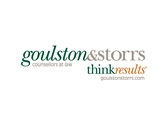 Goulston & Storrs PC