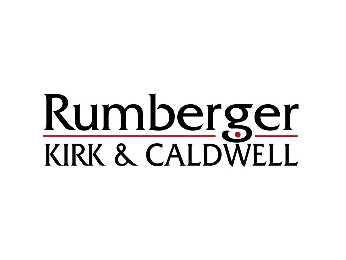 Author Info for Rumberger Kirk & Caldwell   JD Supra
