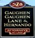 Gaughen, Gaughen, Lane & Hernando