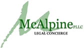McAlpine PLLC  Alonzo Alston