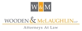 Wooden & McLaughlin LLP
