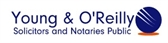 Cathal N. Young, O'Reilly & Co. Solicitors & Notaries Public in Dublin