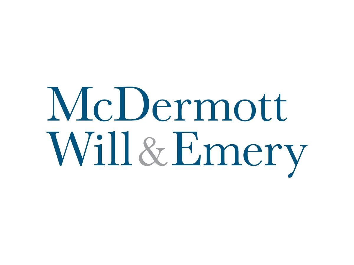Digital Health: An Improving Environment for Investors | McDermott Will & Emery - JDSupra