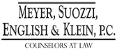 Meyer, Suozzi, English & Klein, P.C.