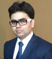 Devesh Pandey